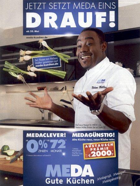 Meda Küchen | dockarm.com